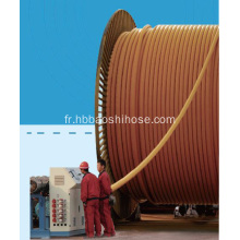 Tuyau offshore composite flexible
